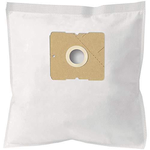 PRODUCT2SELL 10 bolsas de aspiradora aptas para Nilfisk 78600900, 78602600, 30050002 – sustituye a Swirl Y05, Y45, Y50, Y61, Y64, Y93, Y95, Y99, Y101, Y201, DD105 9.