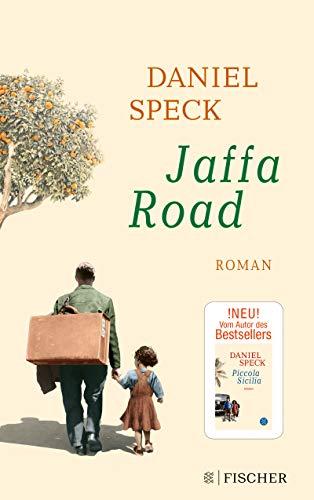 Jaffa Road: Roman