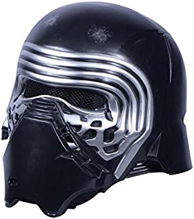 star wars resin helmet