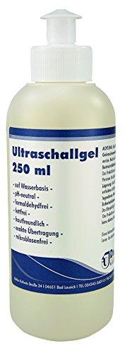 Dr. Junghans Medical 98472 Ultraschallgel