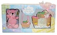 Noah's Little Angel - Girl Gift Set by A Bountiful Harvest