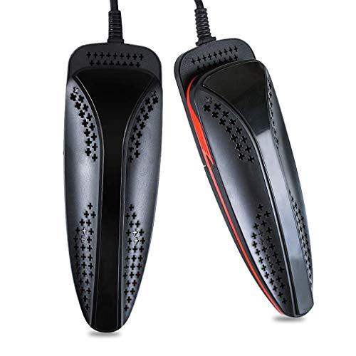 Zmsdt 20W ultraviolette Strahlen Schuhe Trockner Schuhe Sterilisation Trockner Fußschutz Deodorant Entfeuchten Gerät Schuhe Trocknungsmaschine