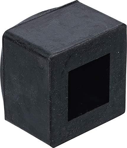 Kraftmann 91847 | Gummi-Aufsatz | für Fäustel | 1000 g