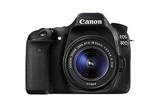 Canon EOS 80D (B01LXQP5N6) | Amazon price tracker / tracking, Amazon price history charts, Amazon price watches, Amazon price drop alerts