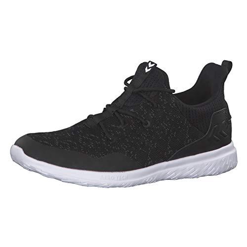 hummel Unisex Erwachsene ACTUS Trainer Sneaker
