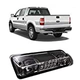 f150 3rd brake light replacement - SPPC Smoke LED 3rd Brake Lights For Ford F-150- Cargo Tail Lamp