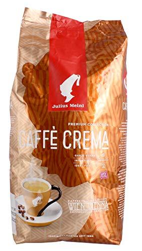 Meinl Premium Caffe Crema Bohne 1kg
