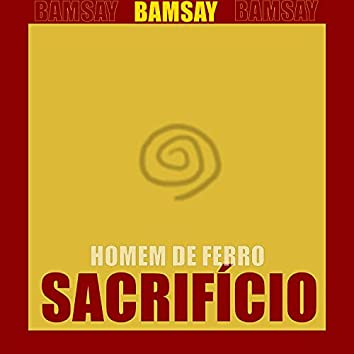 Sacrifício, Homem de Ferro