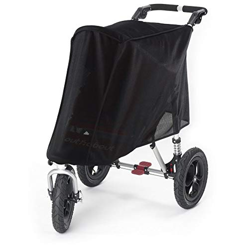 Out 'N' About Funda Uv Silla - Carricoche Individual