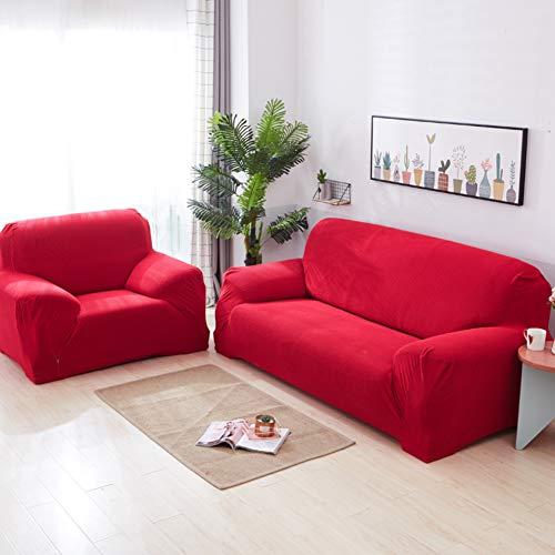Lovecover Verdikte hoge elasticiteit, hoge elasticiteit, meubelbeschermer voor huisdier, hond volledige kleur, bankafdekking voor het hele seizoen, 1 2 of 3 hoekbanken.