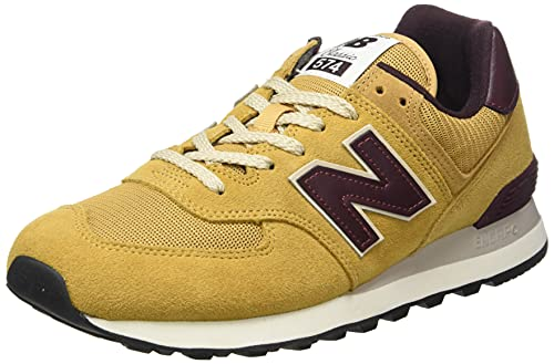 New Balance ML574V2, Scarpe da Ginnastica Uomo, Workwear, 44 EU