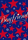 BOYFRIEND LOVE COMMUNICATION 2012 ~Xmas Bell~[DVD]