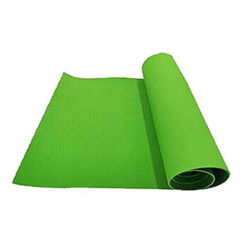 LINTONG Colchoneta De Yoga Colchoneta De Yoga Colchoneta Antideslizante Amigable Para Entrenamiento FíSico
