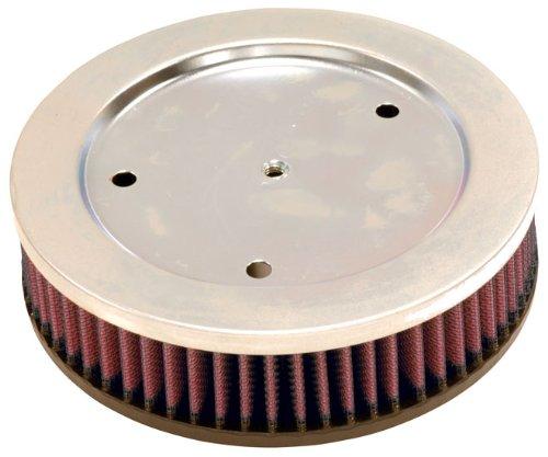 HD-0600 K&N vervangende luchtfilter compatibel met H/D SCREAMIN' EAGLE 1340 89-98 (Powersports luchtfilters)