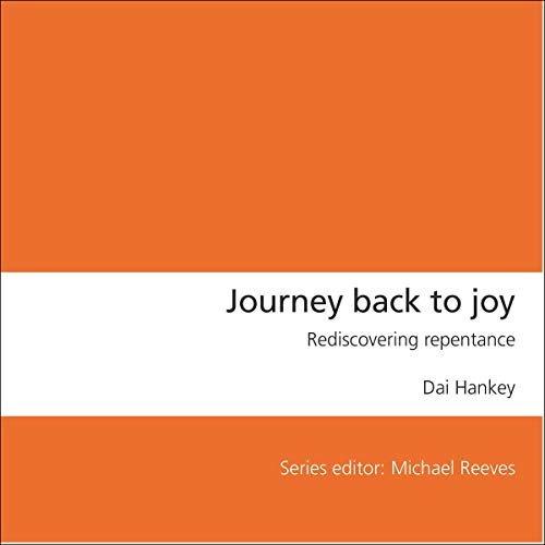 Journey Back to Joy audiobook cover art