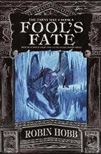 Fool's Fate Book III of The Tawny Man