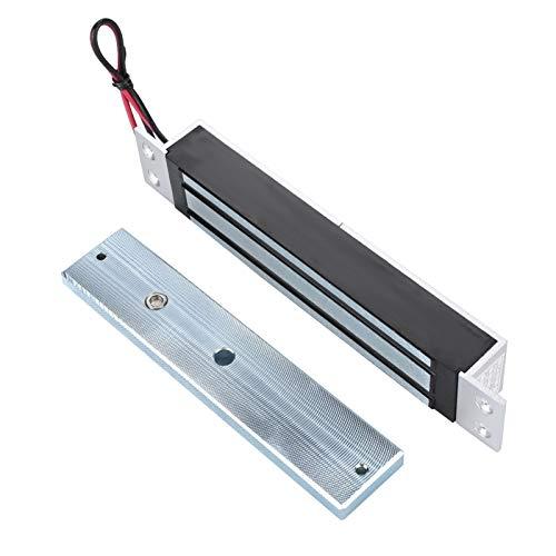 Cerradura magnética eléctrica con Cierre de Fuerza de sujeción de Material Resistente...