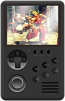 Hawiton Handheld Game Console Retro Mini Game Player Video Game Console with 360 Rocker Built product image