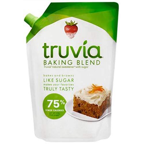 Truvia Baking Blend Sweetener, 24 Ounce -- 8 per case.