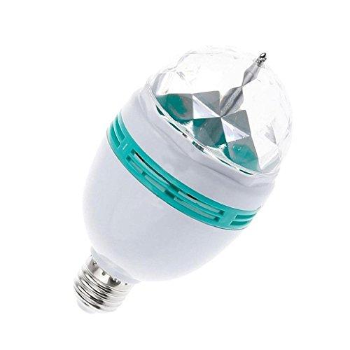 LED-lampen, E27, 3 W, draaibaar