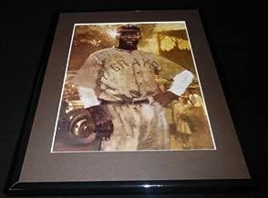 Josh Gibson Homestead Grays Framed 11x14 Photo Display
