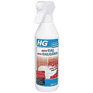 HG 605050130 – Spray Antical en Espuma, Blanco, 500 Mililitros