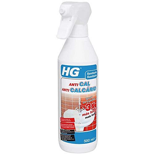 HG 605050130 - Spray antical en espuma (envase de 0,5 L)
