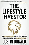 The Lifestyle Investor - The 10 Commandments of Cash Flow Investing for Passive Income and Financial Freedom