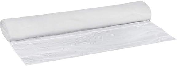 Tela mosquiteiro/fachada, branca, 1,5 m x 50 m, Vonder