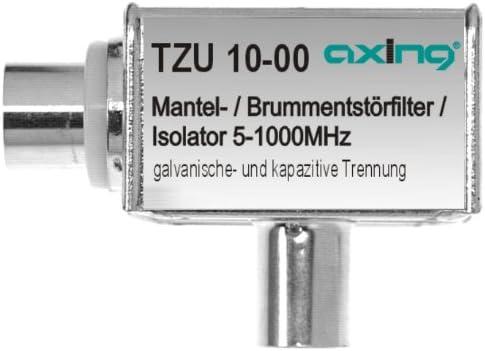 Axing Tzu 10 01 Mantelstromfilter Elektronik