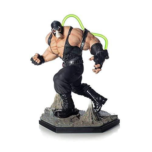 DC Comics Estatua 1/10 Bane CCXP 2019 Exclusiva 22 cm Iron Studios (10718-10)