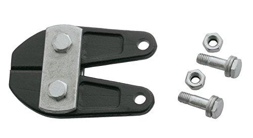Elora 0288009016000 288 E-900 MM, Made in Germany Ersatzkopf für Bolzenschneider, 288e-900