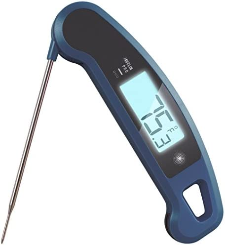 Top 10 Best professional meat thermometer Reviews