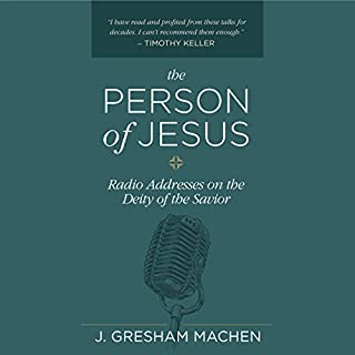 The Person of Jesus cover art