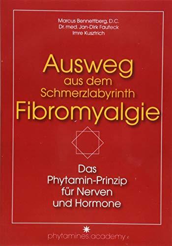 Ausweg aus dem Schmerzlabyrinth Fibromyalgie - jetzt bei Amazon bestellen
