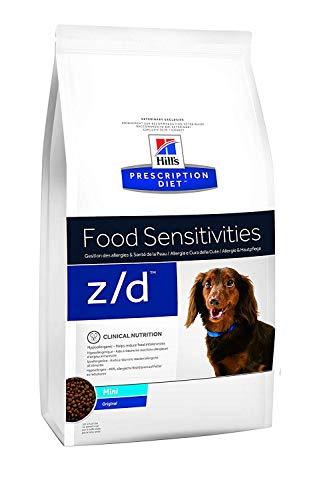 Hill's Prescription Diet Z-D Mini Canine 1.5 Kg
