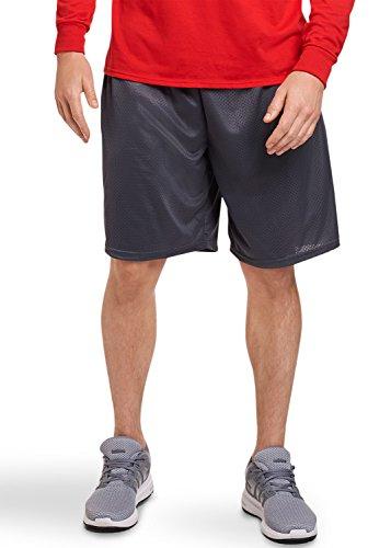 mens unlined mesh shorts