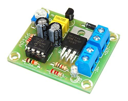 ArliKits Softstart für LED - Streifen, grün