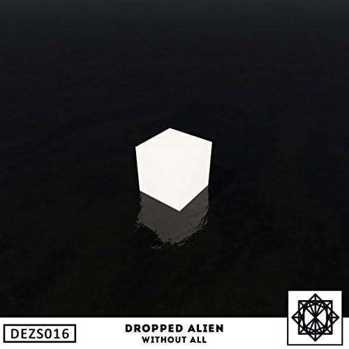 Dropped Alien