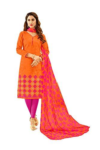 Indian Women Sarees Indian Women Designer Partywear Ethnic Traditonal Brown Salwar Kameez.