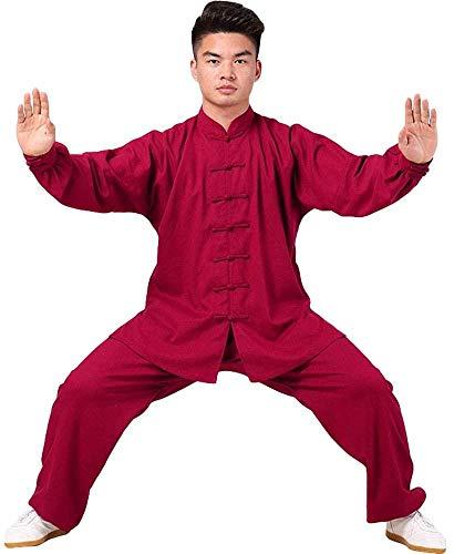 ZZX Tai Chi Uniformanzug - Traditionelle...