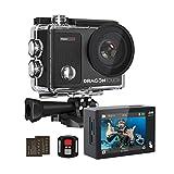 41nWmQHz9OL. SL160  - Dragon Touch 4K Action Camera