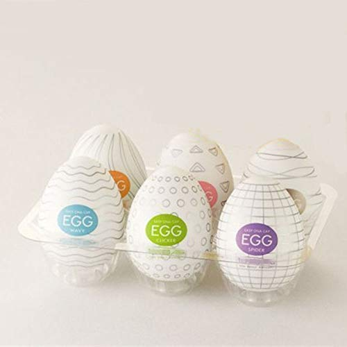 Egg Airplane Cup, Egg Men's Massager, Stretch Materials, a Variety of Different Egg yolks, Flying General Feeling