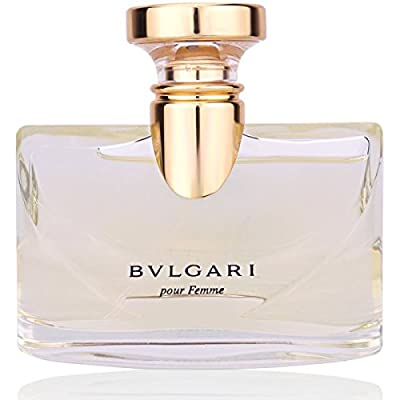 Bvlgari Pour Femme Perfume by Bvlgari for women Personal Fragrances