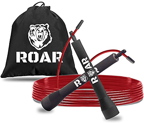Roar Comba Crossfit (Rojo)