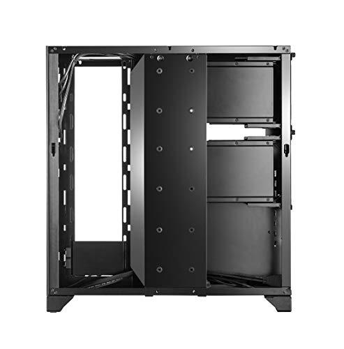 Lian Li O11DXL-X O11 Dynamic XL ROG Certified (Black) ATX Full Tower Gaming Computer Case