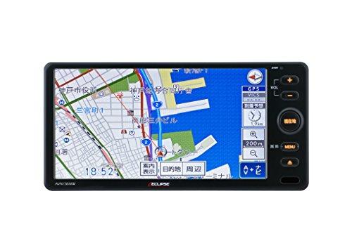 『デンソーテン イクリプス(ECLIPSE) カーナビ AVN138M 7型 ワンセグ CD CD-R/RW USB iphone/iPod対応 AVN Liteシリーズ』のトップ画像