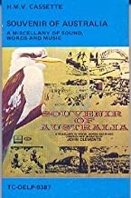 Souvenir of Australia: a Miscellany of Sound, Words and Music