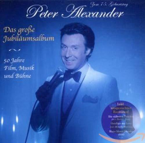 Das Grosse Jubiläumsalbum - 50 Jahre Film, Musik und Bühne