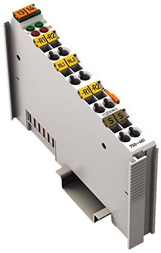 WAGO 750–461Modul I/oder Digital und Analog